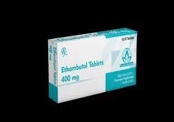 Ethambutol Tablets 400mg
