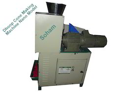 Nano Model Cone Dhoop Making Machine