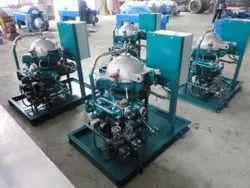 Marine Oil Purifiers - Alfa Laval Centrifuges