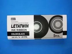 LM 370 Max Letatwin Ink Ribbon