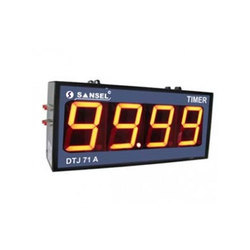 Digital Timer Jumbo (4 Inch Display)
