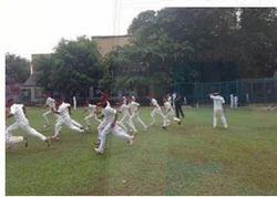 Morning Camp Cricket Coaching Batches
