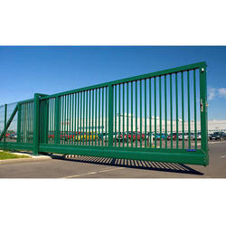 Industrial Automatic Sliding Gate