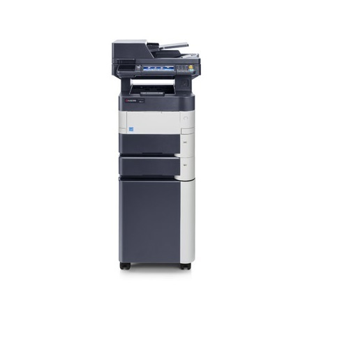 ECOSYS M3550idn Multi Function Printer - Kyocera Document Solutions