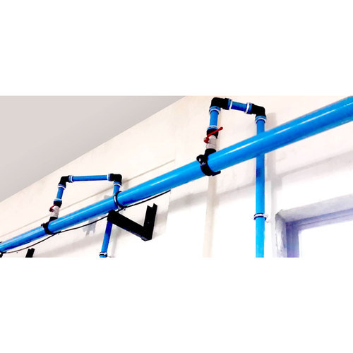 Compressed Air Piping >> Drytech Compressed Air Piping System Drytech Engineers Id 4505413773