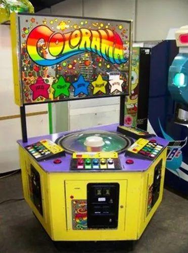 Prakash Colorama Game Machine, For Malls, Amusement Park
