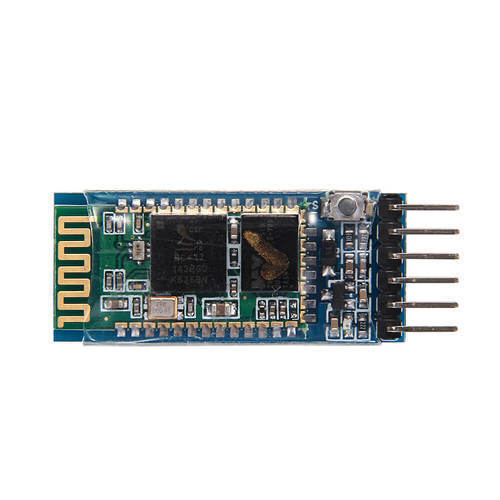 HC-05 Bluetooth Module Breakout At Rs 275 /piece