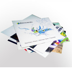 Advertising Brochure