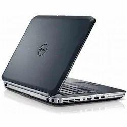 Black Dell Laptop