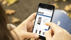 Online E Commerce And Mobile Application Business Service