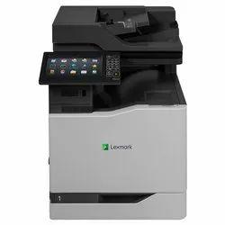 Lexmark CX825 Photocopier Machine, Warranty: One Year on Site Warranty, Memory Size: 1 Gb