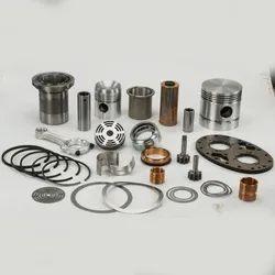 Ammonia Refrigeration Compressor Spares