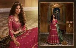 Salwar Suit- Heenaz 54