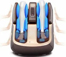 Brown Leg Massager Machine for Household