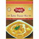 Butter Paneer Mix Masala