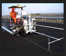 Trunk Road Construction Service