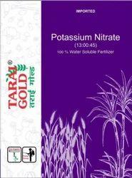 Potassium Nitrate 13:00:45