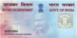 Pan Card Services By NSDL