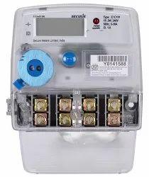 Secure 1 Phase Energy Net Meters
