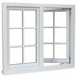 Modular Aluminum Window