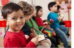 Nursery Class Education Service