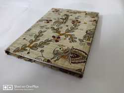 RURAL SHADES Handcrafted Diary Stationery