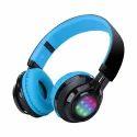 LED Bluetooth Headset