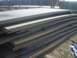 Hard Rolled Plates