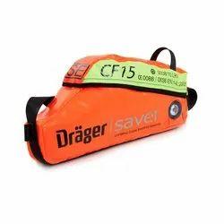 Drager CF15 Escape Set