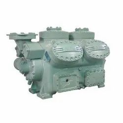 Carrier Refrigeration Compressors