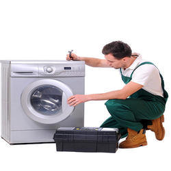 Laundry Machinery AMC Contract Service