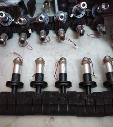 horn booster set