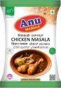 Anu Brown Chicken Masala, Packaging Size: 50g, 20g, Packaging Type: Packet