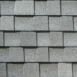 Oyster Gray Roofing Shingles