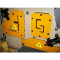 Hydraulic Channel Shearing Machine