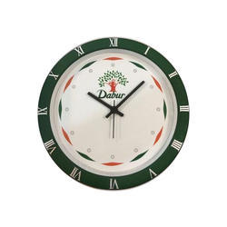 Dabur Wall Clock