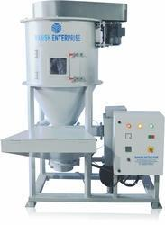 Granule Mixer With Dryer