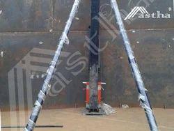 Hydraulic Jacks & Tank Erection Equipment