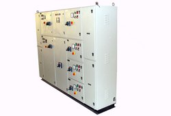 Rij Electric MCC Panel, For Industrial, 380-600V
