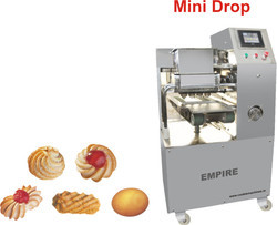 Mini Cookie Dropping Machine