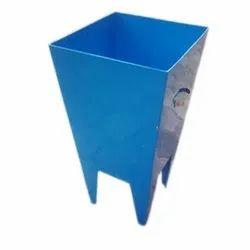 FRP Industrial Dustbin