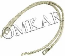 Rapper Earthing Braided Cables