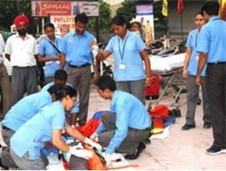 Casualty Trauma And Amars