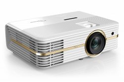 Home Theater Projector Optoma UHD51A