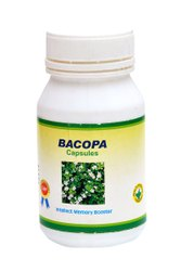 Ayurvedic Herbal Memory Care Capsules