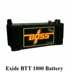 Exide BTT 1000 Battery