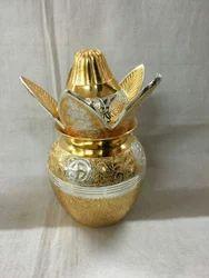 Brass Kalash