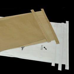 15kg Paper Laminated HDPE Bags