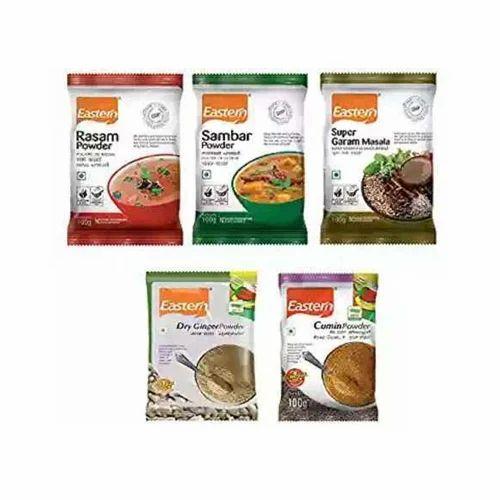 Eastern Curry Powders