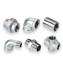Titanium Socket Weld Pipe Fittings
